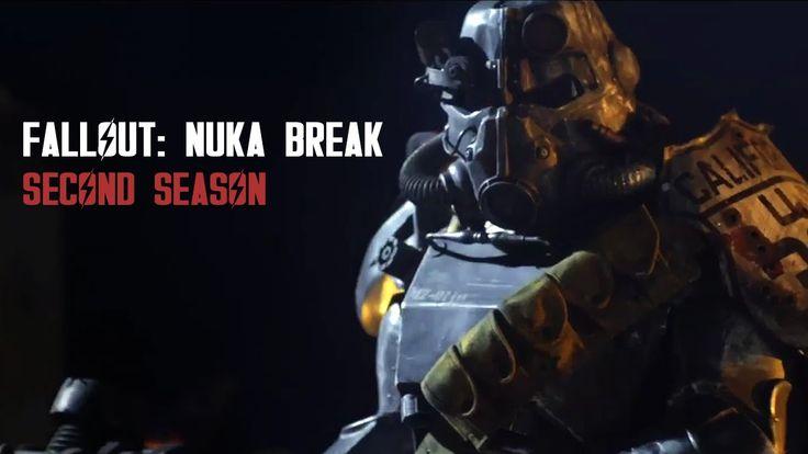 Fallout: Nuka Break - Complete Second Season //