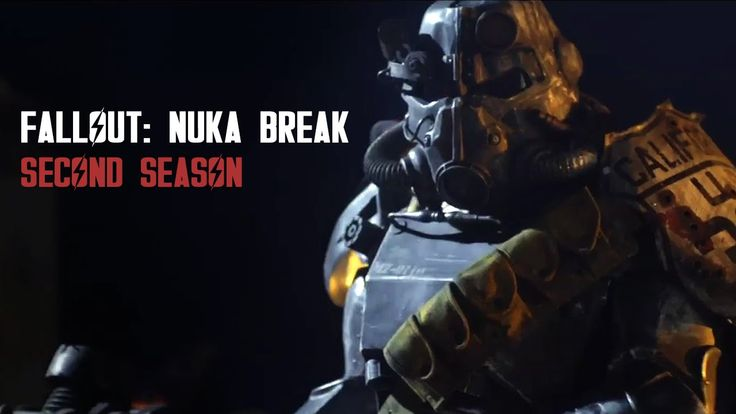 Fallout: Nuka Break - Complete Second Season //
