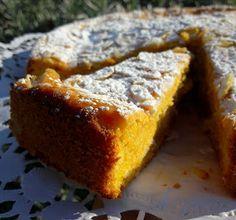Cucina in Salsa: Torta di Zucca e Carote