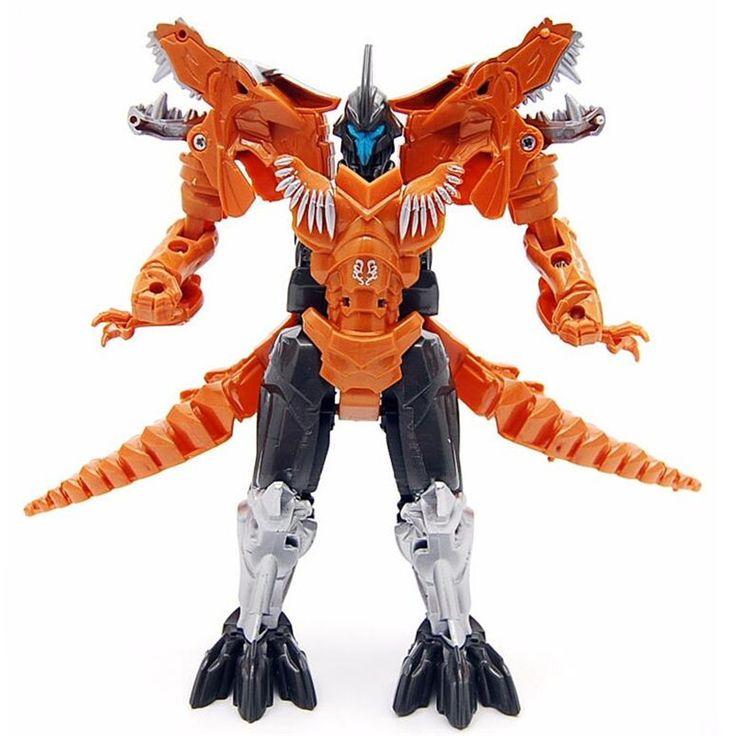 $5.37 (Buy here: https://alitems.com/g/1e8d114494ebda23ff8b16525dc3e8/?i=5&ulp=https%3A%2F%2Fwww.aliexpress.com%2Fitem%2Fhot-sale-Dinosaur-Transformation-Toys-Plastic-Robot-Action-Figure-dinosaur-Toy-Model-Gifts-For-children-L435%2F32715806711.html ) hot sale Dinosaur Transformation Toys Plastic Robot Action Figure dinosaur Toy Model Gifts For children  L435 for just $5.37