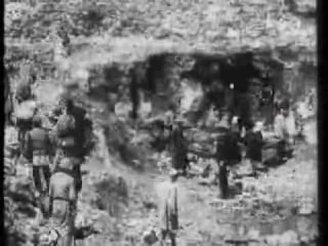 The Spielberg Jewish Film Archive - The First Film of Palestine 1913