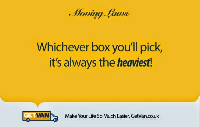 Unless you don't need to pick them up by yourself ?  Now leave them be and log in to #GetVan.  Let us lift them heavy boxes.   #Box #Lifting #Heavy #Wise #Removal #Courier #Jobs #EasyLife