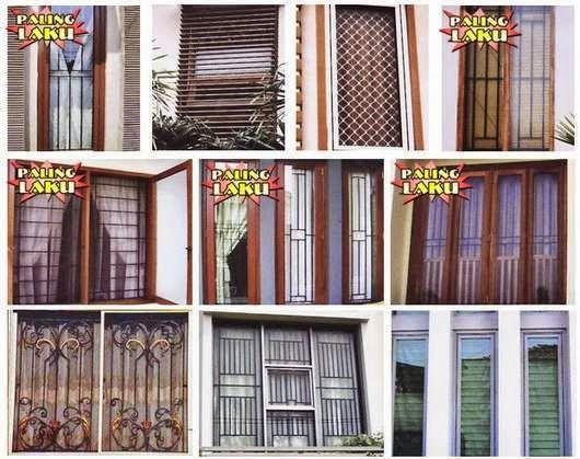 Jedela rumah Minimalis terkeren : http://www.contohdesainrumahminimalis.com/2014/08/jendela-rumah-minimalis.html