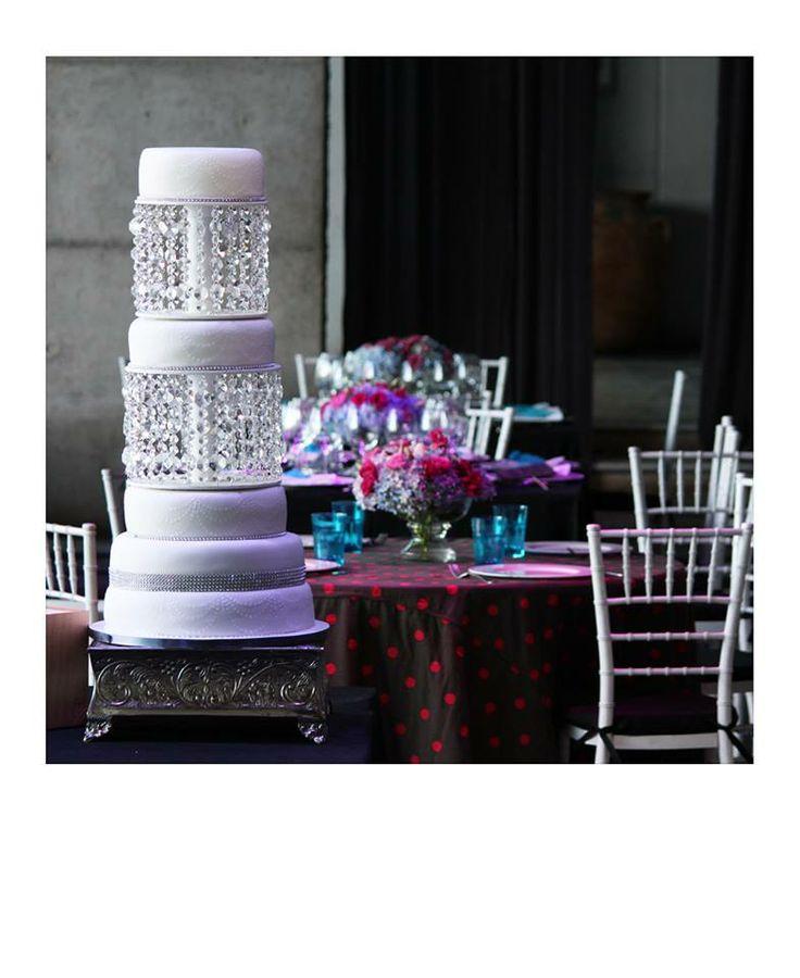 Lagrimas de cristal, pedestales exclusivos