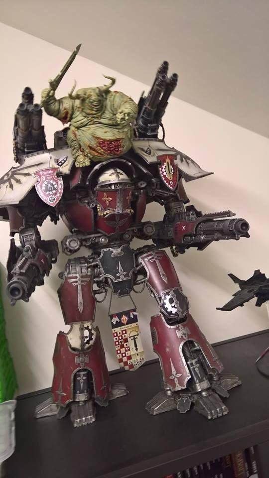 Warhammer Funny Pics | http://wellofeternitypl.blogspot.com #warhammer #ageofsigmar #aos #sigmar #wh #whfb #gw #gamesworkshop #wellofeternity #miniatures #wargaming #hobby #fantasy