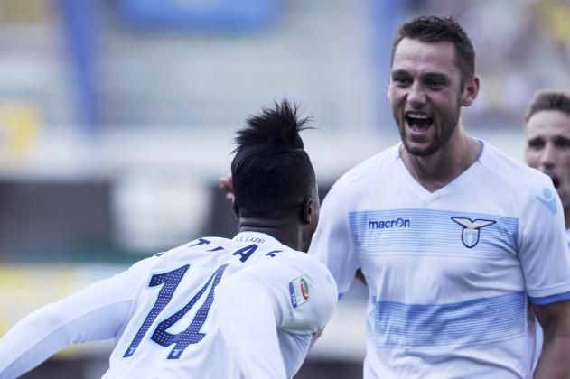 #rumors  Transfer news: Manchester United face battle with AC Milan for £45million Lazio duo Stefan de Vrij and Keita Balde