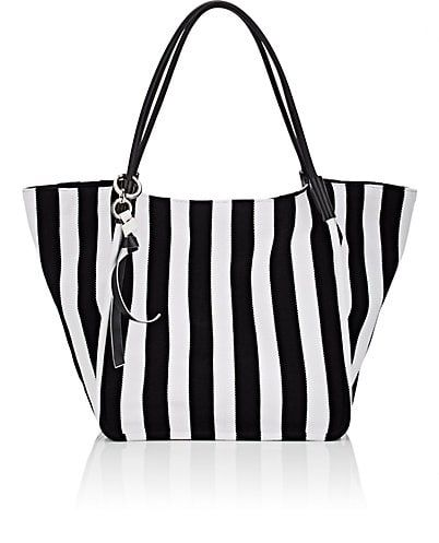 We Adore: The Extra-Large Tote Bag from Proenza Schouler at Barneys New York