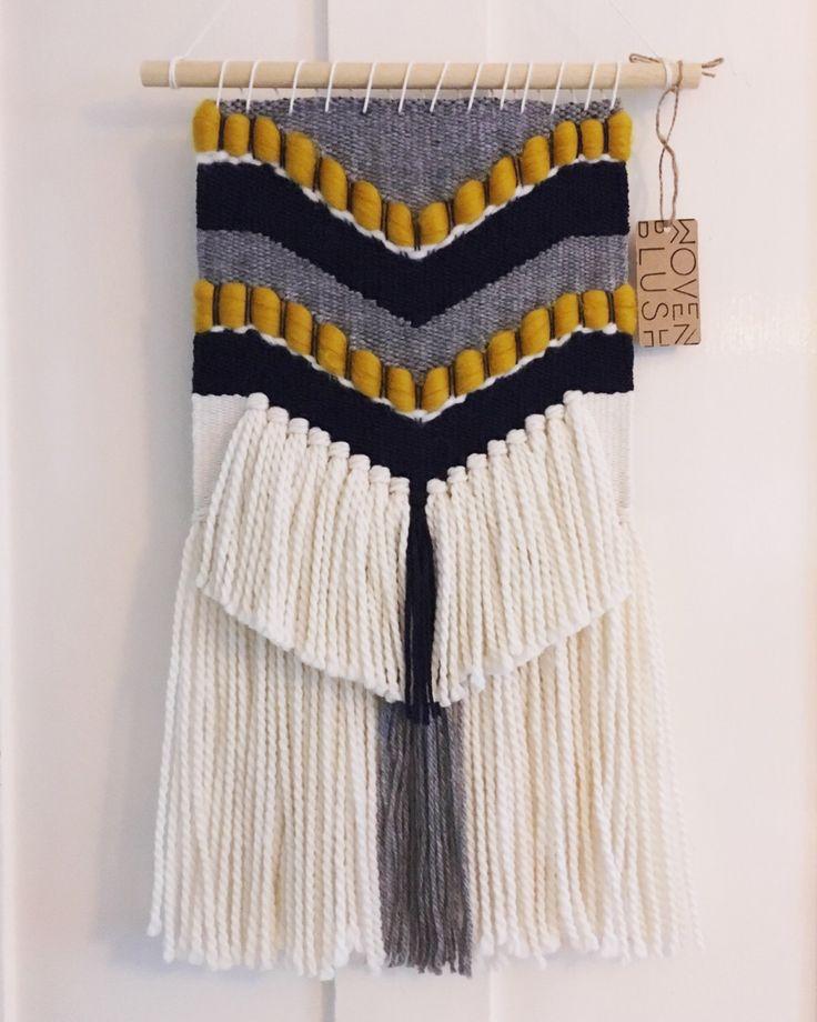 Weaving Wall Hanging 754 best diy + weaving images on pinterest | wall hangings, loom