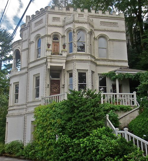A Complete Tour Of A Victorian Style Mansion: 162 Best Images About Gothic/Victorian Gingerbread Style
