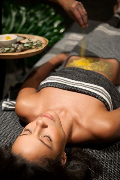 The Best Spas in Dallas by D Magazine