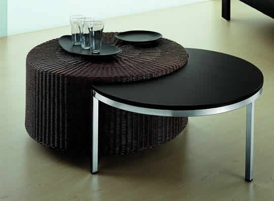 Contemporary Side Table Design #coffeetabledesign #moderndesign #livingroom  Living Room Design, Furniture Ideas Part 48