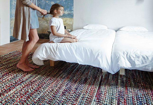 Wool Varese Rug By Gan | Hub Furniture Lighting Living