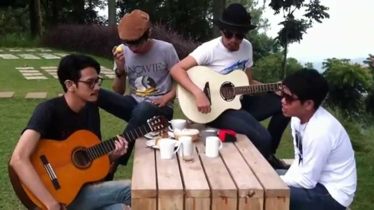 One Directions - Steal My Girl Cover By DEGA