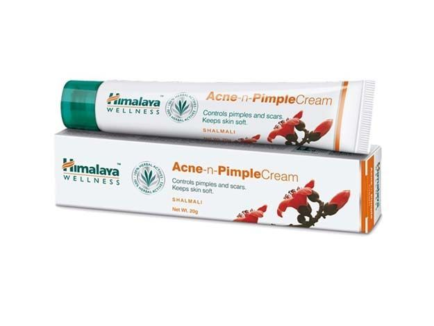 Best Beauty Products For Teens - Himalaya Herbals Acne-n-Pimple Cream, 20g- Teen Beauty Essentials and The Best Products Ever. Skin Clearing Products and Skincare Products That Make Great Beauty Gift Ideas For Teens and Tweens. Skin Care and Makeup Gift I http://beautifulclearskin.net/