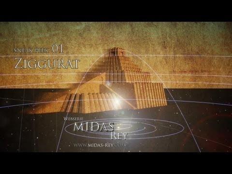 En este primer vídeo os enseñamos el volumen del templo-Ziggurat de la ciudad de Midas.  http://www.midas-rey.com http://www.facebook.com/immidasking  Un producción de http://www.imaginium.es