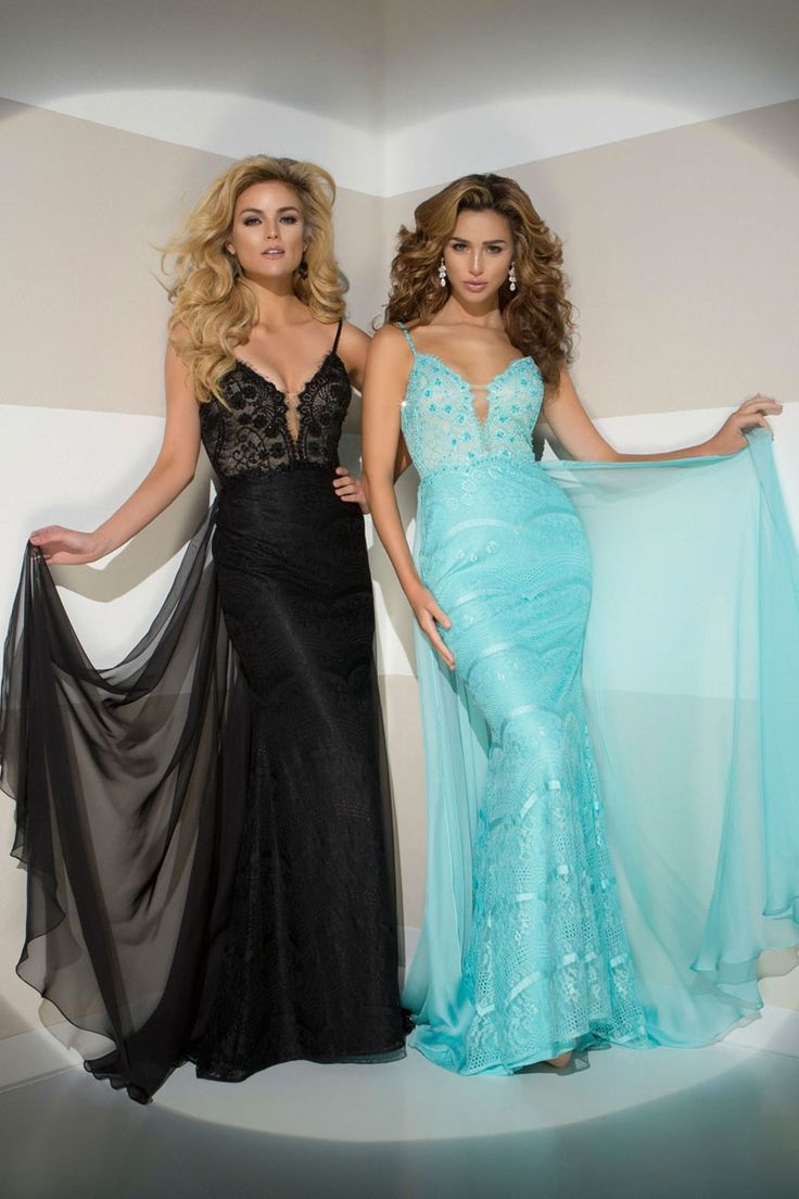 234 best Tony Bowls Dresses images on Pinterest   Ball gowns, Prom ...