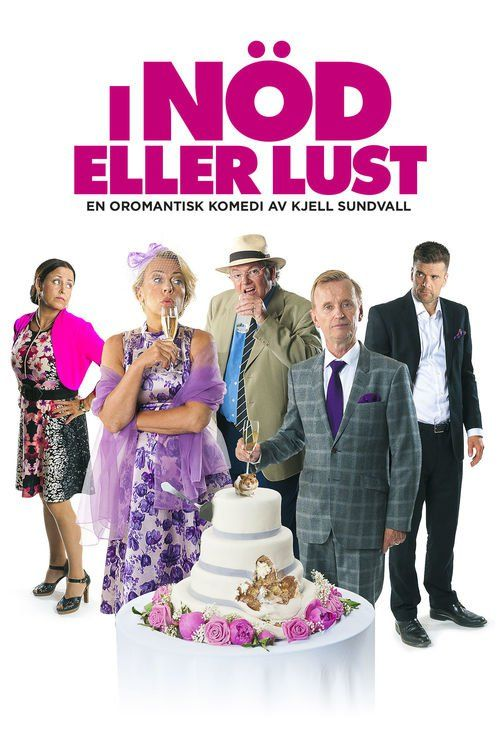 I nöd eller lust Full Movie Online Streaming 2015 check out here : http://movieplayer.website/hd/?v=3886006 I nöd eller lust Full Movie Online Streaming 2015  Actor : Magdalena in de Betou, Peter Magnusson, Mira Barkhammar, Sigrid Johnson 84n9un+4p4n
