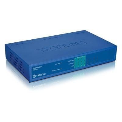 TRENDnet TPE-S44 Fast Ethernet Switch. 8PORT 4 10/100TX 4 POE SWITCH AUTO MDIX LED DIO WL-SW. x - Power Over Ethernet by TRENDnet. $60.76. TRENDnet TPE-S44 Fast Ethernet Switch. 8PORT 4 10/100TX 4 POE SWITCH AUTO MDIX LED DIO WL-SW. x - Power Over Ethernet. Save 60%!