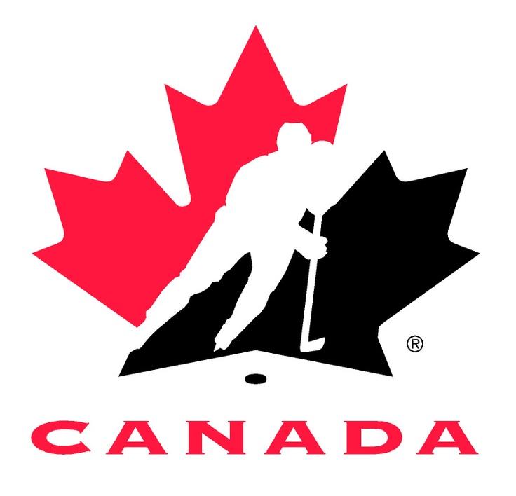 Team Canada. Hockey Canada.
