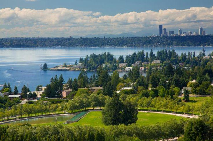 Bellevue – The Best of Both Worlds   Washington Filmworks