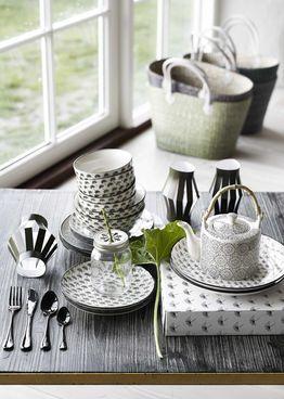 NORDAL Blossom Fluff Teekanne #Kanne #Tee #Haushalt #Keramik #Besteck #Wohnen #Galaxus