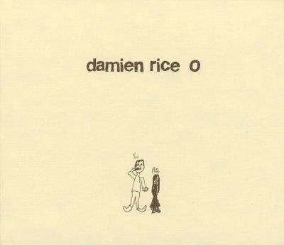 Damien Rice - O (2002) does this album exist on vinyl? If it does I want it!
