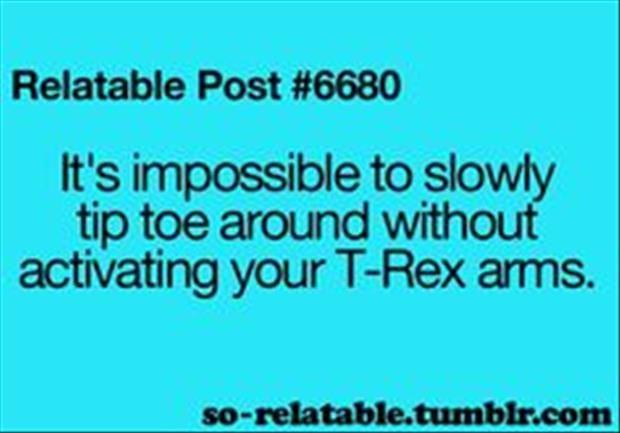 Lol. So true!
