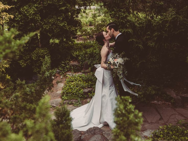 Joel Bedford Photography; Horticulture Building Wedding Ottawa