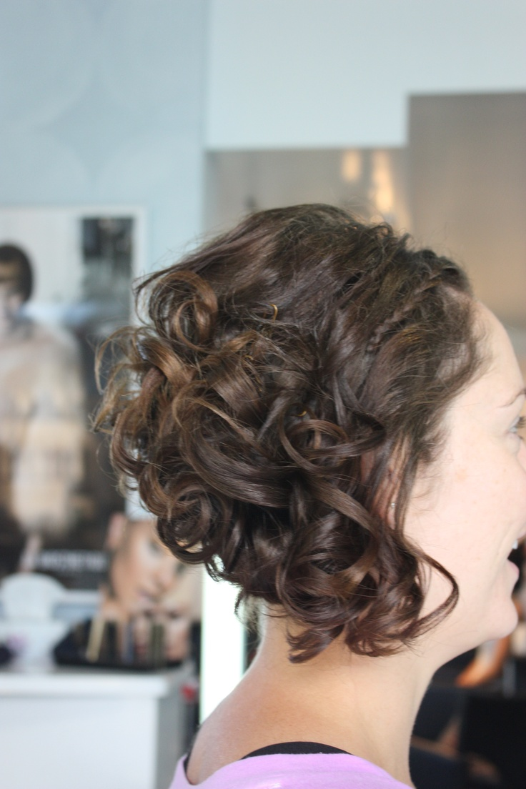 Done by Stephanie at La Dolcevita Day Spa and Salon
