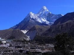 A place I dream of visiting - Nepal...