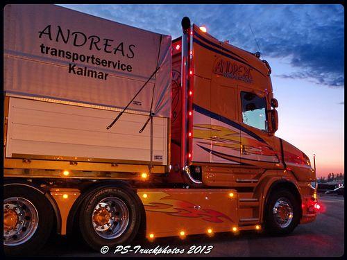 SCANIA T Topline - Andreas Transportservice - Sweden (3) | Flickr - Photo Sharing!