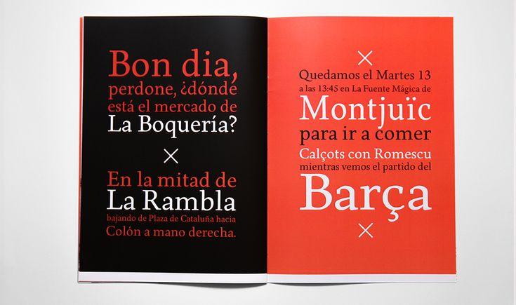 Born Tipografía Gratuita | Una una tipografía mediterránea | Carlos de Toro | Diseño gráfico y tipografía | Barcelona y Logroño