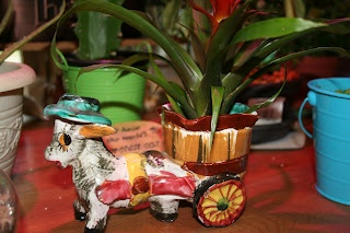 237 Best Images About Vintage Donkey Carts Planters On