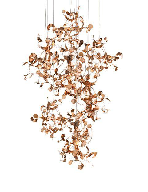 Hall light Collection | Brand van Egmond Entrance - maybe customised