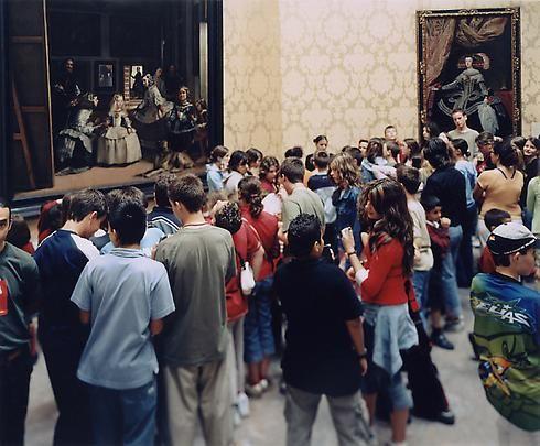 Museo del Prado 6, Madrid, 2005 Image