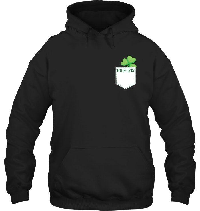 Shamrock T Shirt Saint Patricks Day Png Hoodies Hoodie Shirt Shirts