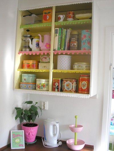 Pink Friday - Mitt hem | decor | Pinterest | House