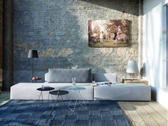 169 besten Salons en Fauteuils Bilder auf Pinterest | Couches, Haus ...