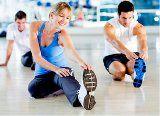 ako si vybrať fitness centrum
