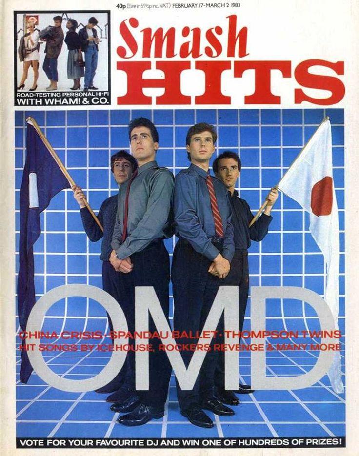 OMD 1983
