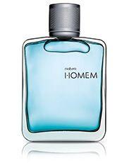 Desodorante Colônia Natura Homem - 100ml #PerfumariaNatura #Homemquesecuida R$ 121,80 R$ 96,80 cada