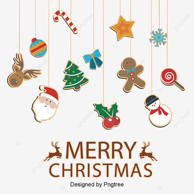 Presente De Natal Bonito Vector Natal Ly Boneco De Neve Imagem Png E Psd Para Download Gratuito Happy Christmas Greetings Christmas Border Christmas Clipart
