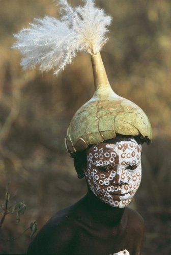 astonishingly beautiful photos by Hans Silvester of the people of the Omo valley, Ethiopia