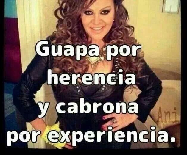 Lol Jenni Rivera