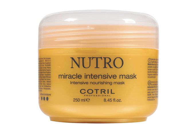 NUTRO MIRACLE INTENSIVE MASK