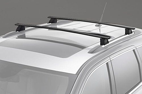 2011-2012-2013-2014 and 2015 Jeep Grand Cherokee Crossbars Roof Luggage Racks OE Style FAST SHIPPING