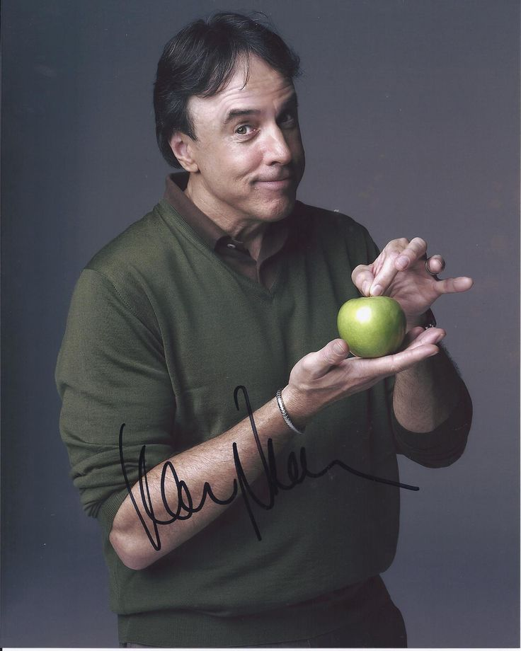 Kevin Nealon Autographed Saturday Night Live 8x10 Photograph, Proof Photo