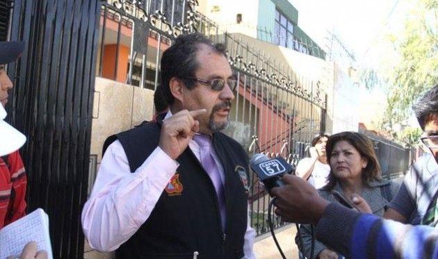 """AREQUIPA. Bar-cantina """"Sol Naciente"""" no puede ser cerrado por culpa del Poder Judicial a pesar de continuas balaceras y muertos http://hbanoticias.com/7178"""