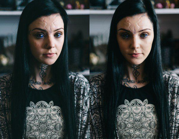 Meet Grace Neutral, Body Modification Enthusiast Redefining Beauty Standards - http://www.odditycentral.com/news/meet-grace-neutral-body-modification-enthusiast-redefining-beauty-standards.html