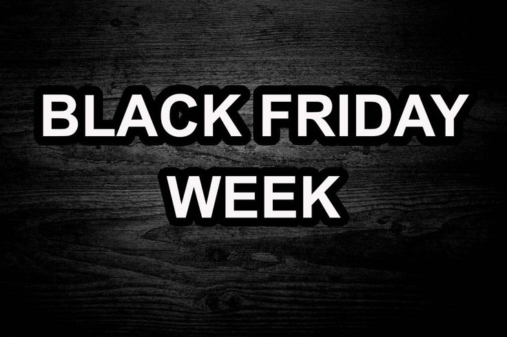 Black Friday Week now on in the showroom or online. Many items £5 and £7.